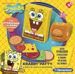 SpongeBob: Krabby Patty
