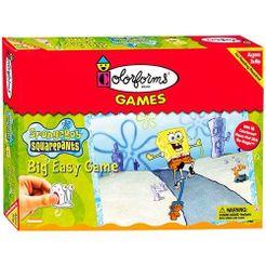 Spongebob Squarepants Big Easy Game