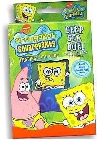 Spongebob Squarepants: Deep Sea Duel