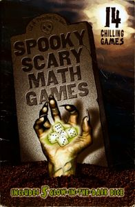 Spooky Scary Math Games