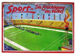 Sport: Die Ertüchtigung des Volkes
