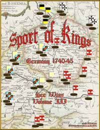 Sport of Kings: Germany 1740-45