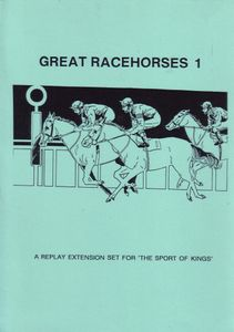 Sport of Kings: Great Racehorses