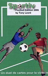 Sportiv, Football édition 2006