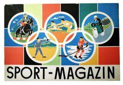Sportmagazin