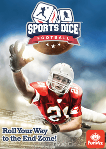 Sports Dice: Football