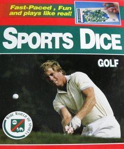 Sports Dice: Golf