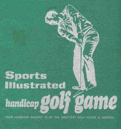 Sports Illustrated Handicap Golf Game