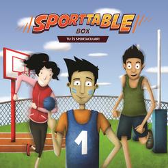 Sporttable Box
