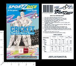 Sportz Dice Cricket