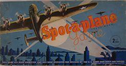 Spot-a-Plane