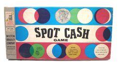 Spot Cash