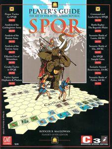 SPQR: Player's Guide