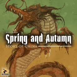 Spring and Autumn: Story of China