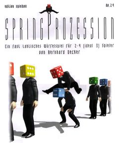 Springprozession