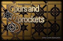 Spurs and Sprockets