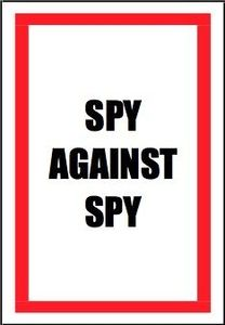 Spy Against Spy