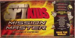 Spy Kids: Mission Master