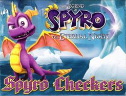 Spyro Checkers