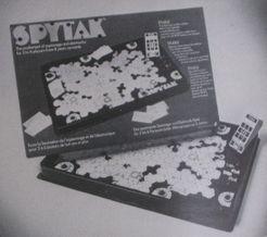 Spytak