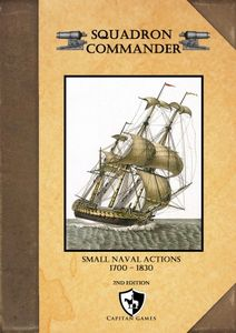 Squadron Commander