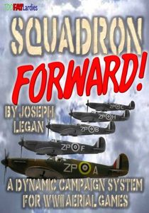 Squadron Forward: A Dynamic Campaign System for WWII Aerial Games