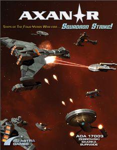 Squadron Strike: Axanar