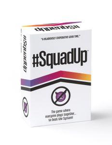 #SquadUp