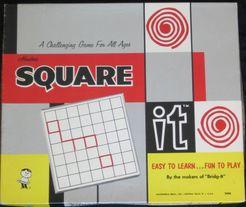Square It