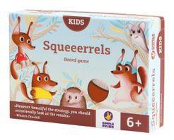 Squeeerrels