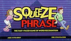Squeeze Phrase