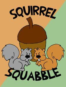 Squirrel Squabble