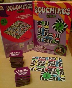 Squominos