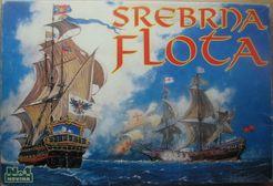 Srebrna flota