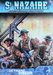 St. Nazaire: Operation Chariot