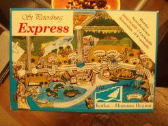 St. Petersburg Express