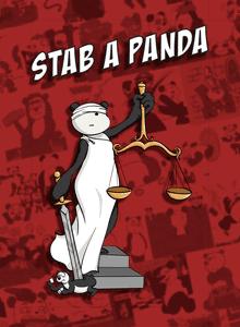 Stab A Panda