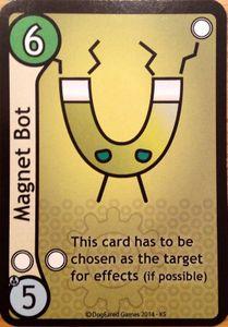 Stak Bots: Magnet Bot