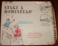 Stake a Homestead