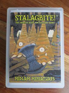 Stalagbite!