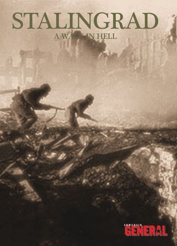 Stalingrad: A Walk in Hell
