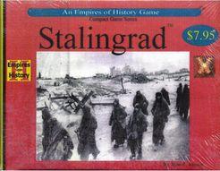 Stalingrad: An Empires of History Game