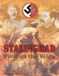 Stalingrad: Pivot on the Volga