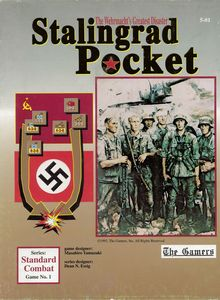Stalingrad Pocket (first edition)