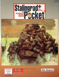 Stalingrad Pocket: The Wehrmacht's Greatest Disaster – 2nd edition