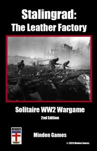 Stalingrad:  The Leather Factory