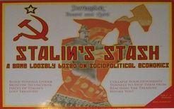 Stalin's Stash