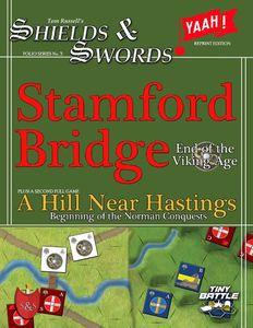 Stamford Bridge: End of the Viking Age