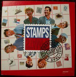 Stamps: Postzegelverzamelspel