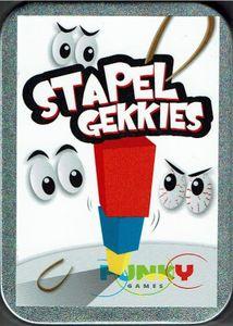 Stapel Gekkies